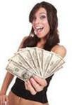 Как зарабатывают девушки в интернет