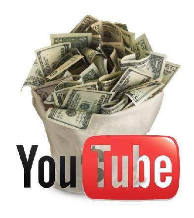 Как заработать YouTube